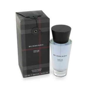 BURBERRY TOUCH (M) EDT 100ml