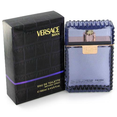 VERSACE MAN (M) EDT 100ml