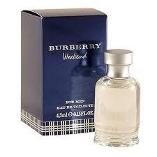 BURBERRY WEEKEND (M) EDT 50ml