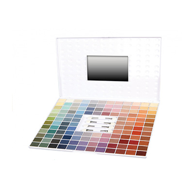ΠΑΛΕΤΑ ELIXIR 128 COLOR EYESHADOW
