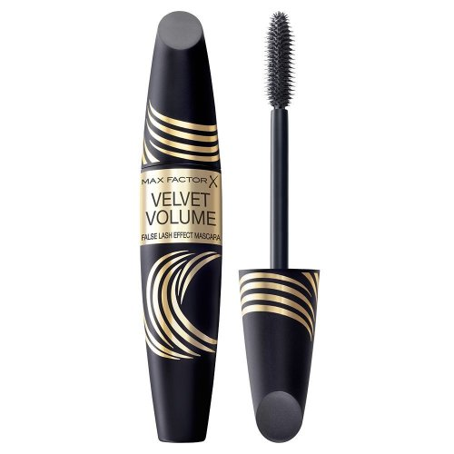 Max Factor Velvet Volume Mascara Black