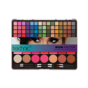 Technic Wow Factor Palette