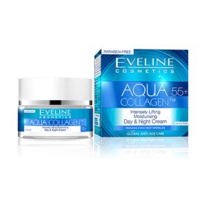 eveline_aqua_collagen_55+