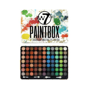 W7 Paintbox Eyeshadow Palette