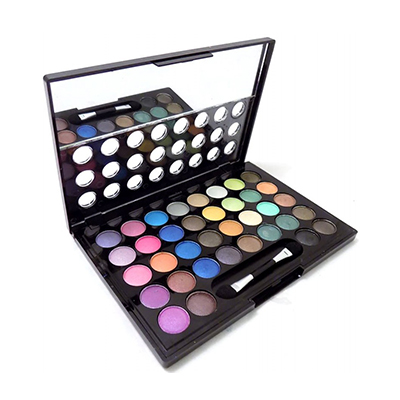 Technic_36_Eye_Shadow_Palette