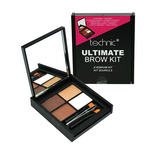 Technic_Ultimate_Brow_Kit