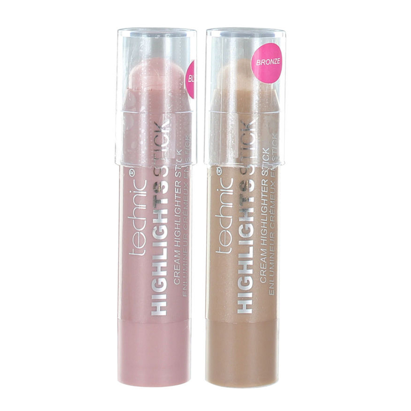 Technic Highlights Stick Cream Highlighter