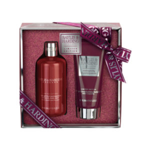 Baylis & Harding Midnight Fig & Pomegranate