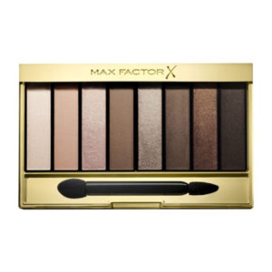 Max Factor Masterpiece Nude Palette 01 Cappuccino Nudes