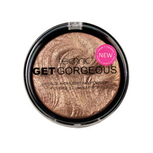 Technic Get Gorgeous Bronze Highlighting Powder