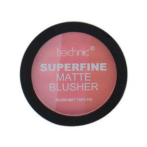 Technic Superfine Matte Blusher