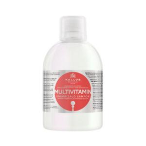 Kallos Multivitamin Shampoo 1000ml