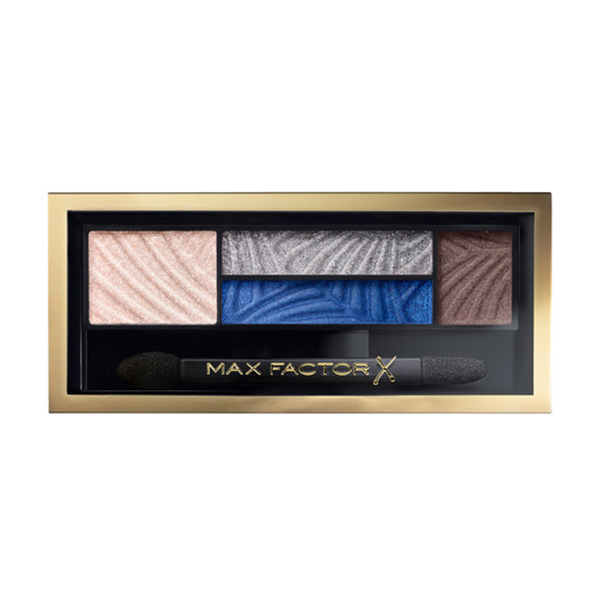Max Factor Smoky Eye Drama Kit No 06 Azure Allure