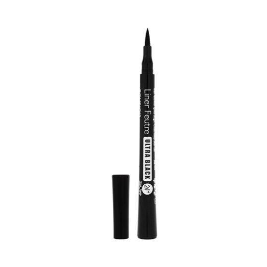 Bourjois Liner Feutre Felt Tip Eyeliner Ultra Black