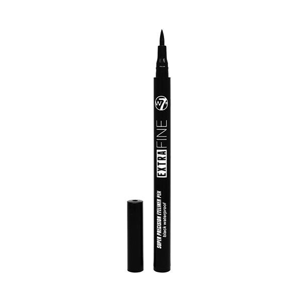 W7 Extra Fine Eye Liner Pen