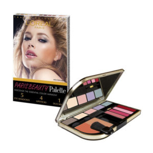 L'oreal Paris Beauty Palette