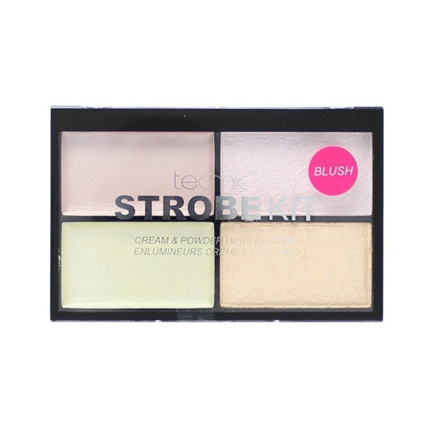Technic Strobe Kit Blush