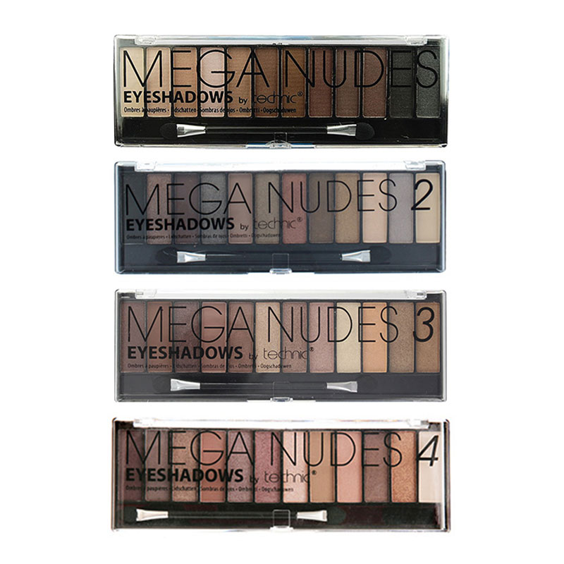 tecnhic mega nudes collection
