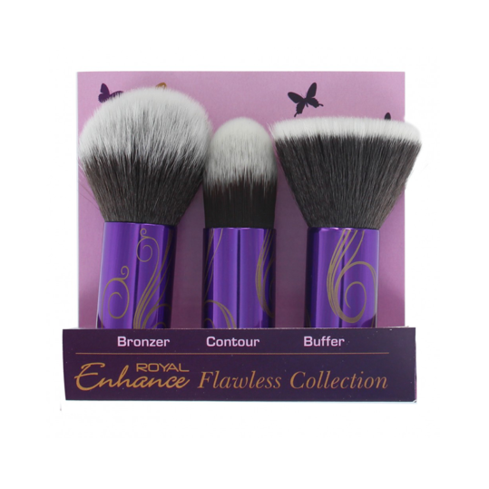 Royal Enhance Flawless Collection