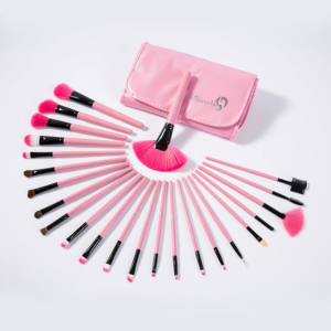 london_pride_brush_set_pink_24_pcs