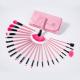 london_pride_brush_set_pink_24_pcs