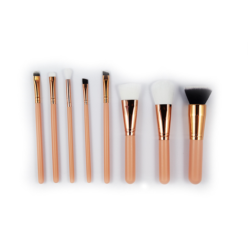 London Pride Vegan Luxury Brushes