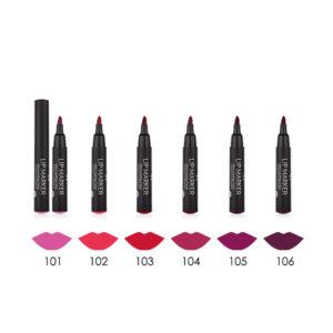 Golden Rose Lip Marker Ultra Lasting Color