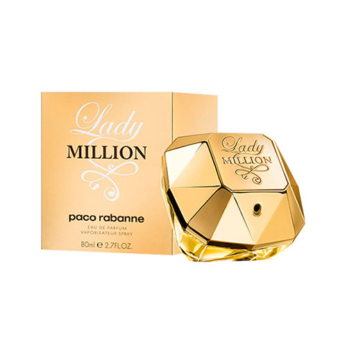 Τύπου Paco Rabanne Lady Million