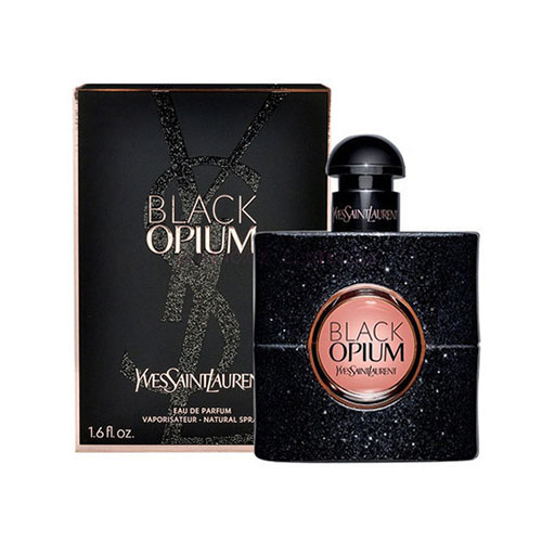 Τύπου YSL Black Opium