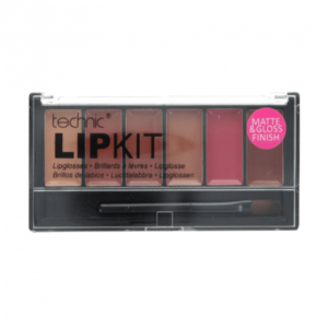 Technic Lip Kit Show Me Honey