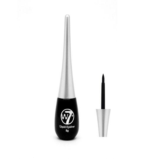 W7 Liquid Eyeliner Black
