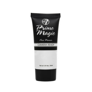 W7 Prime Magic Clear Face Primer 30ml