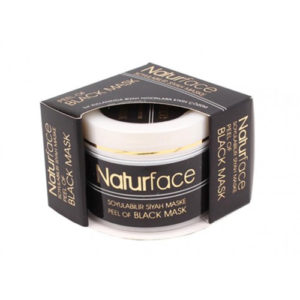 Naturface Peel Off Black Mask 100ml