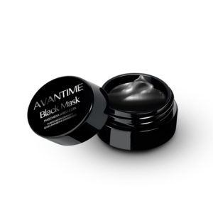 Avantime Black Mask Peel Off 100ml