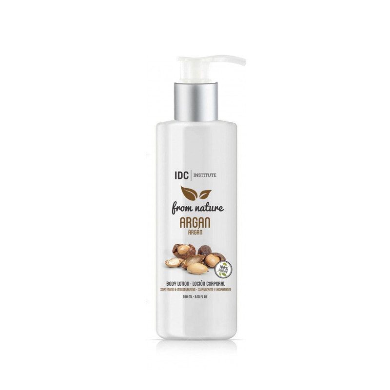 IDC Body Lotion Argan