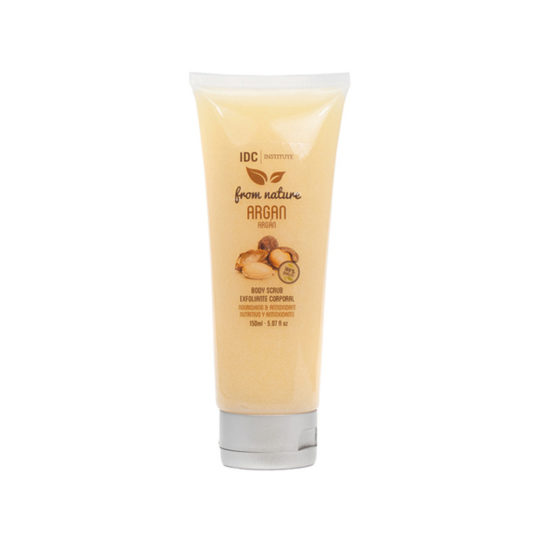 IDC Body Scrub Argan