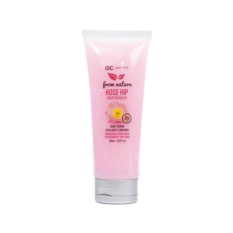 IDC Body Scrub Rose Hip