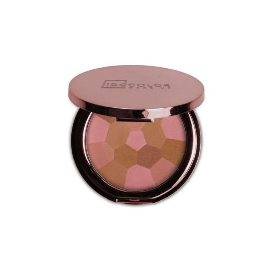 IDC Color Bronzing Touch Mosaic Compact