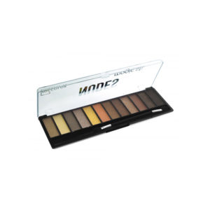 IDC Colour Magic Studio Eyeshadow Palette Nudes
