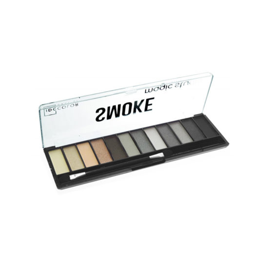 IDC Colour Magic Studio Eyeshadow Palette Smoke