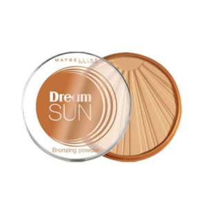 Maybelline Dream Sun Bronzing Powder 01 Light Bronze