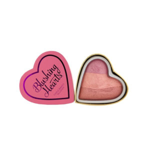 I Heart Makeup Blushing Hearts Candy Queen of Hearts Blusher 10g