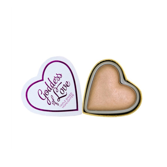 I Heart Makeup Blushing Hearts Goddess of Faith 10g
