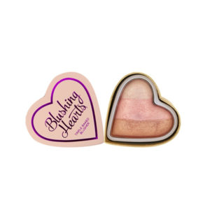 I Heart Makeup Blushing Hearts Iced Hearts 10g