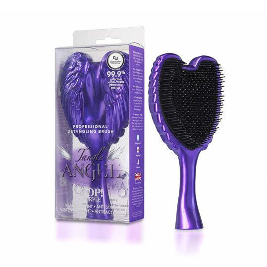 Tangle Angel Pop Purple