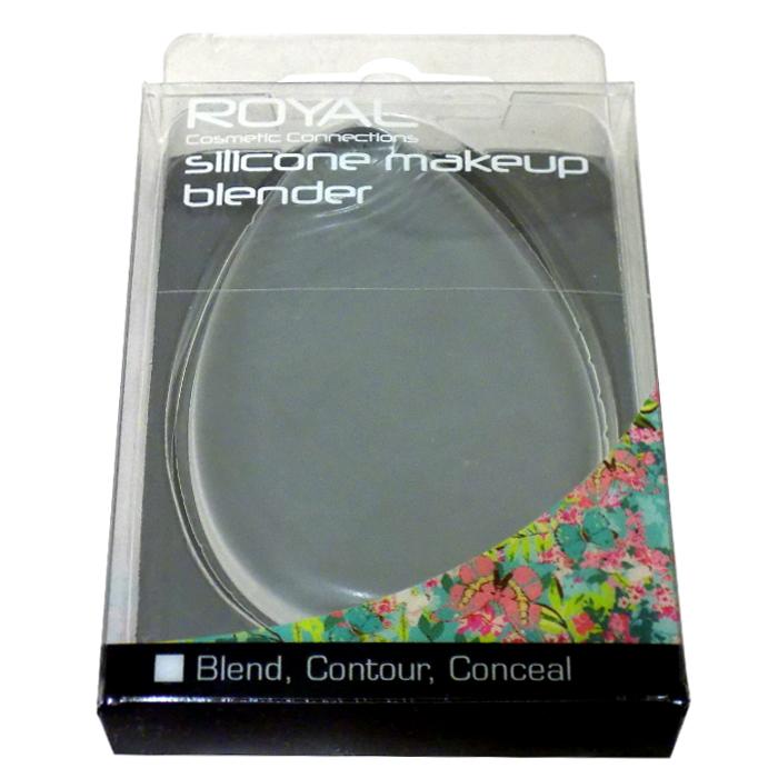 Royal Silicone Make Up Blender