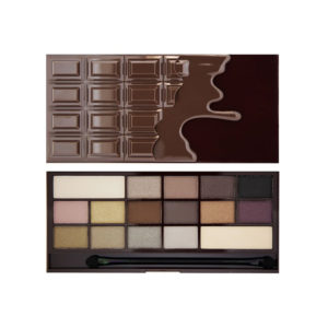 I Heart Makeup Death By Chocolate