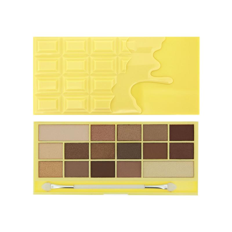 I Heart Makeup Naked Chocolate