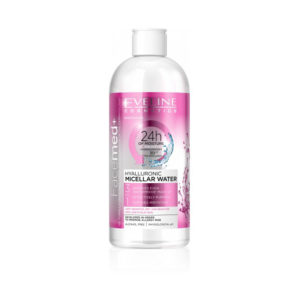 Eveline Hyaluronic Micellar Water 400ml