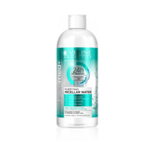 Eveline Purifying Micellar Water 400ml